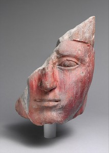 Head from a Statue of King Amenhotep I www.metmuseum.org